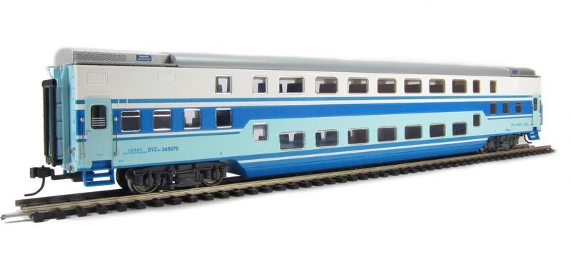 BACHMANN CHINA CP00117