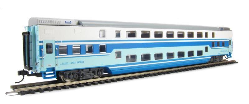 BACHMANN CHINA CP00118