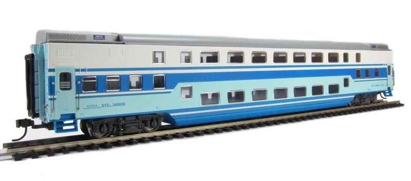 BACHMANN CHINA CP00119