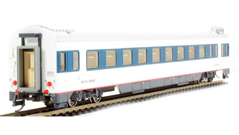BACHMANN CHINA CP00819
