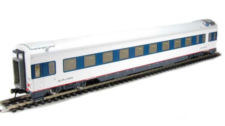 BACHMANN CHINA CP00807