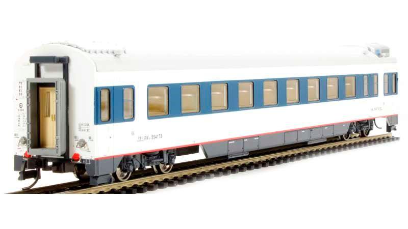 BACHMANN CHINA CP00803