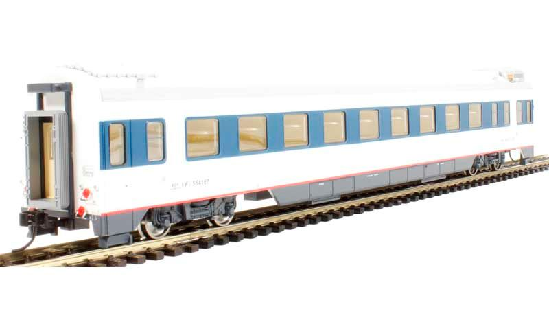BACHMANN CHINA CP00801