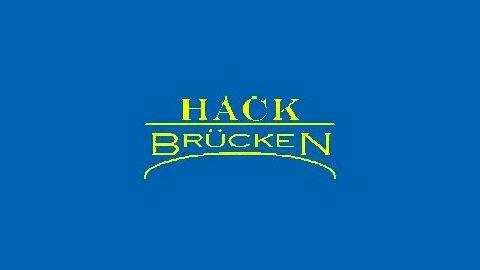 HACK-BRUCKEN