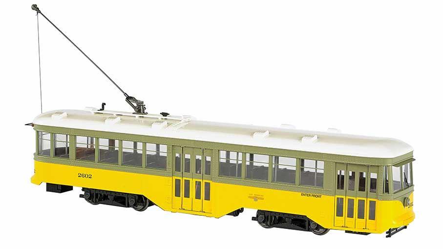 BACHMANN 91702