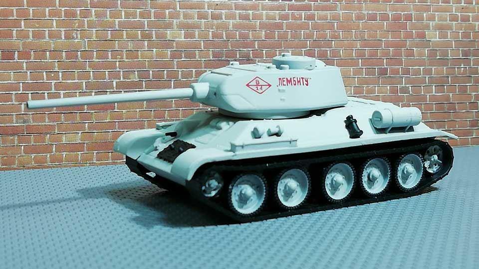 RUSAM-Т-34-85-950