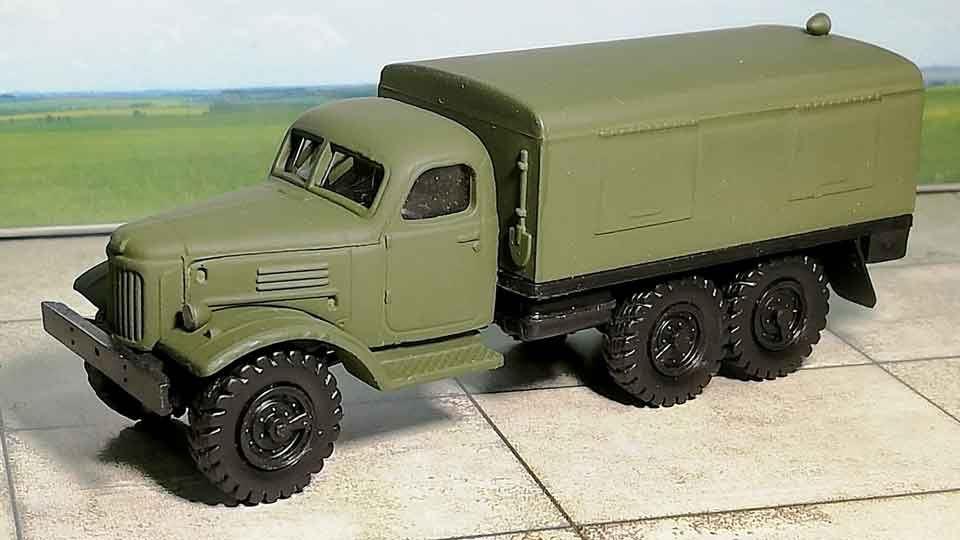 RUSAM-ZIL-157-41-900