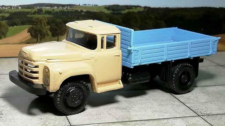 RUSAM-ZIL-130S-10-460