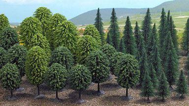 Изображение для категории Деревья и листва
