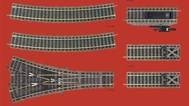 Изображение для категории Наборы развития пути