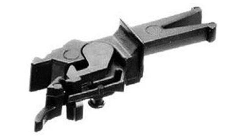 FLEISCHMANN 6515 Сцепка ласточкин хвост NEM 362, H0