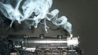Изображение для категории Генераторы дыма