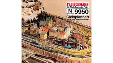Изображение FLEISCHMANN 9950