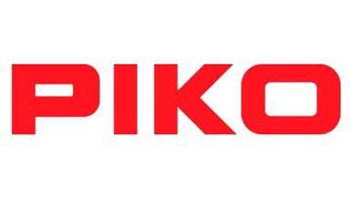 Изображение для производителя PIKO
