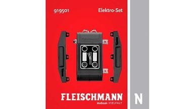 Изображение FLEISCHMANN 919501
