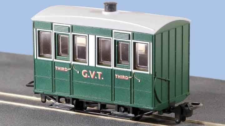 PECO GR-500