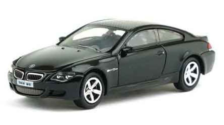 RICKO 38572 Автомобиль BMW® M6, 1:87, 2005—2010