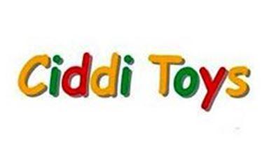Изображение для производителя CIDDI TOYS