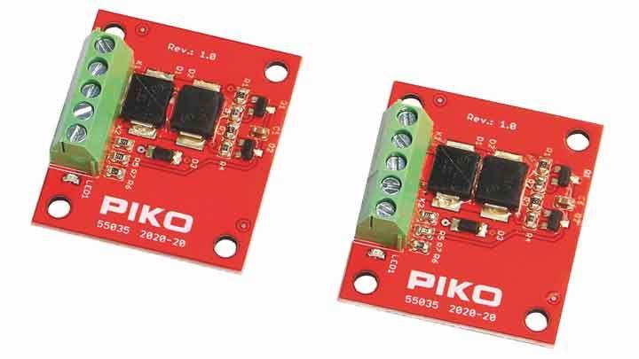 PIKO 55035