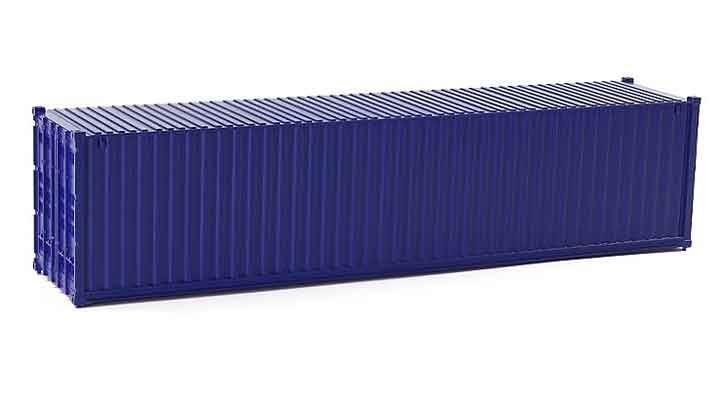 CMOD CON08740 blue