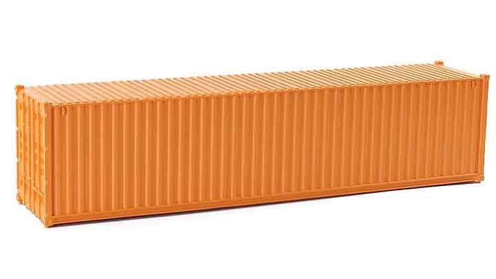 CMOD CON08740 orange