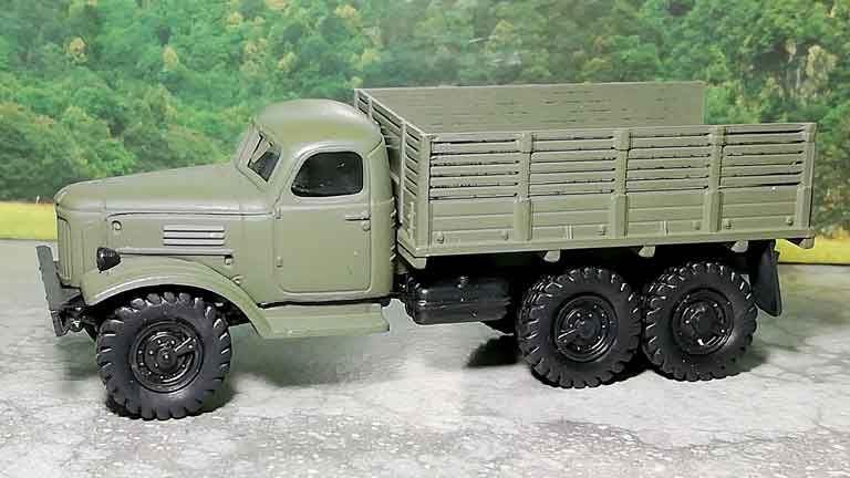 RUSAM-ZIL-157-15-000