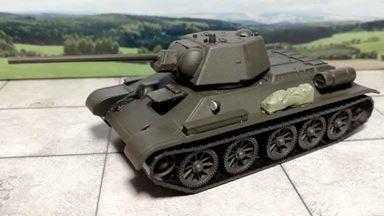 Изображение RUSAM-T-34-85-000